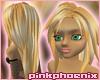 Wicked BlondeS Garnet