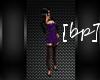 [bp] Velma Purple
