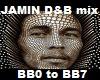 Jamin Drum & Bass (Euro)