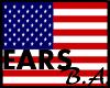 [BA] USA Ears