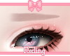 🎀Ash eyebrows