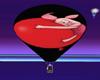 s~n~d pig hotair balloon