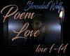 ~Poem-Love~ love1-14