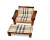 Luc Cabin Chair