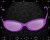Purple Sunnies