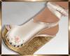 ZLD Rose Heels