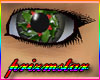 Christmas Wreath Eyes