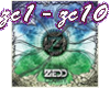 Zed - Clarity pt.1