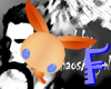 Anyskin Head Bunny 2 F