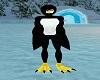 Penguin Furkini F V2