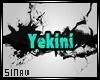 Ⓢ Yekini HB Gift18 e