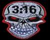 Layerable CM Punk Vest