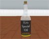 (DC)Oil Bottle