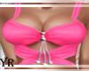 Pink Cute Top