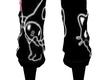Hello Kitty Pants~Anim