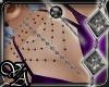 VA Diamond Bole Necklace