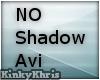 [KK]*NO SHADOW!*