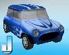 Blue Flame Mini