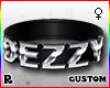 ☢! Dezzy Collar Silver