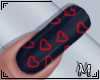 *M* Tyler Nails
