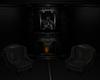 💀| Fireplace Loft