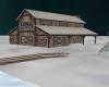 !Winter Barn