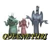 QN*Disney Gargoyles