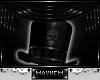 Death Gothic Pvc Hat