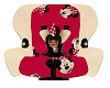 Minnie Mouse Car Seat2