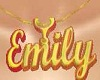 emily necklaces