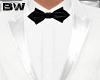 White Dinner Tux Suit