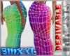 BBR BMXXL Bottom & Skirt