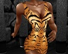 ATS~ Tiger Dress