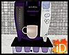 iD: DMac Coffee Maker