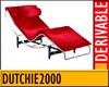 D2k-Relax chair