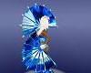 blue whit fan left
