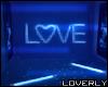 [Lo] Love glow chatroom