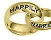 happely married