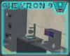 Chevron 9 Big Laboratory