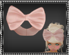 Sophi Rose Hair Bow