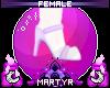[M] Vhe Heels Purple