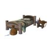 Taven Inn Bed