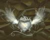 ~S~ silver dragon tail