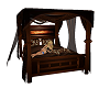 Moonlit Isle Bed