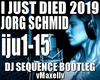 JORG SCHMID- I Just Died