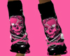 Punk Loose Socks