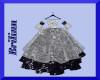 [B] Girlz Sequin Dress