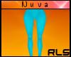N* Aqua Leggings RLS