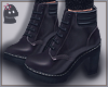 RK Leather Boots