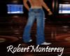 (RMP) Cowboy Pants